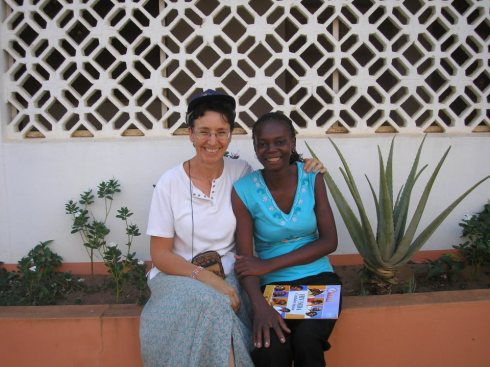 mozambique maricarmen